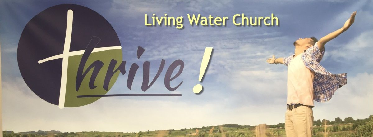 LIVING WATER FAITH FELLOWSHIP